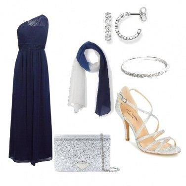 Outfit Matrimonio estivo