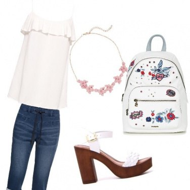 Outfit Basic #9297