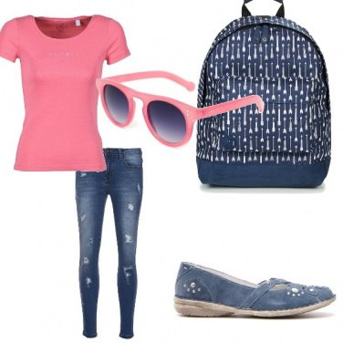 Outfit Total look #118564