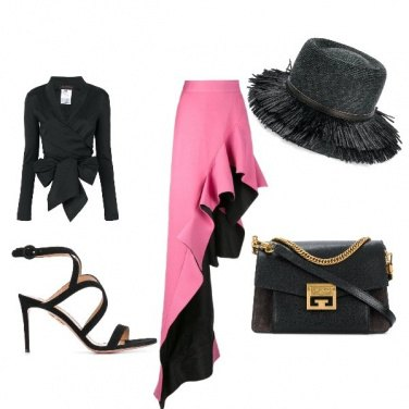 Outfit Chic #9479