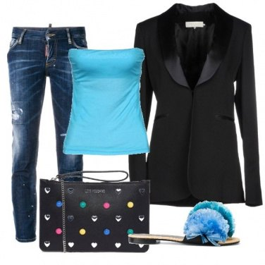 Outfit Trendy #14277