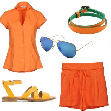 Outfit Total look #118578