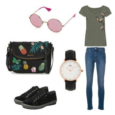 Outfit Total look #118581