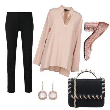 Outfit Bon Ton #6742