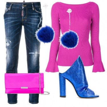 Outfit Trendy #14278