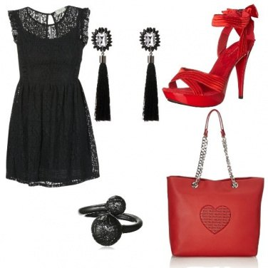 Outfit Bon ton#452