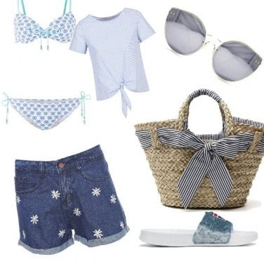 Outfit Basic #9304