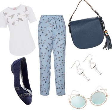 Outfit Basic #9305