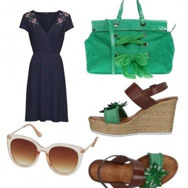 Outfit A spasso con comodità