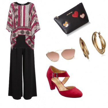 Outfit Basic #9306