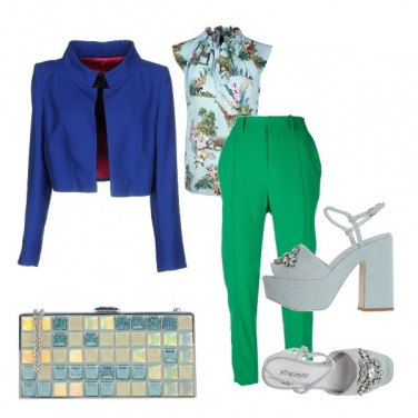 Outfit Prato