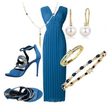 Outfit Chic #9482