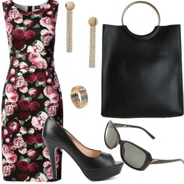 Outfit Sexy #1921