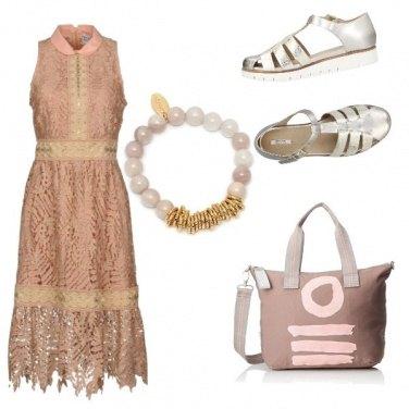 Outfit CMPS Un\'anima romantica