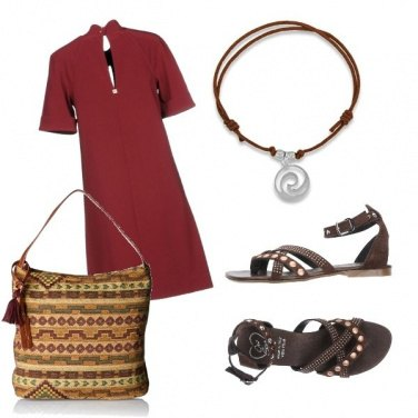 Outfit CMPS India