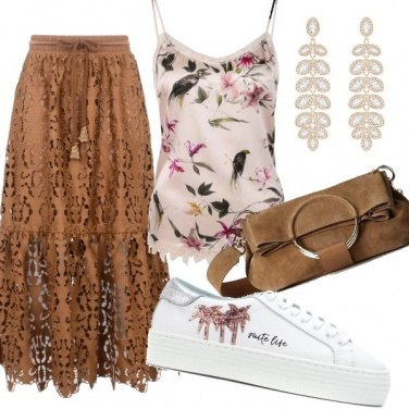 Outfit Serata perfetta
