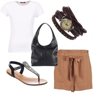 Outfit Urban #4634
