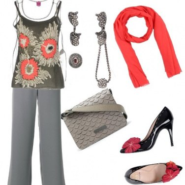 Outfit Trendy #14294