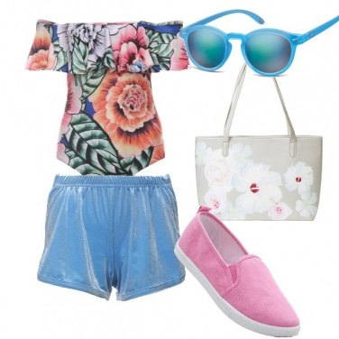 Outfit Basic #9366