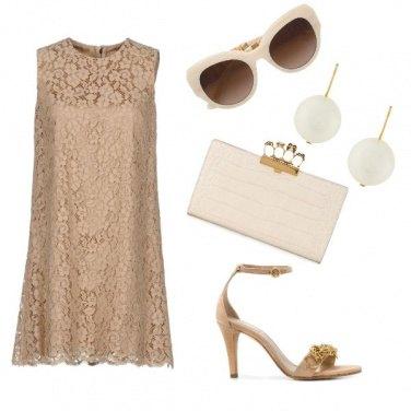 Outfit Cerimonie d\'estate