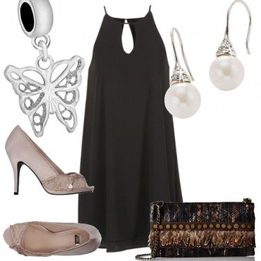 Outfit Sexy #1922