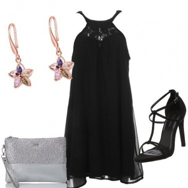 Outfit Sexy #1923