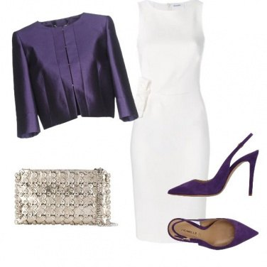 Outfit Chic #9486