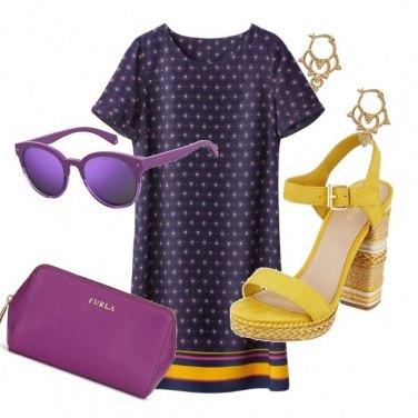 Outfit Sere d\' estate