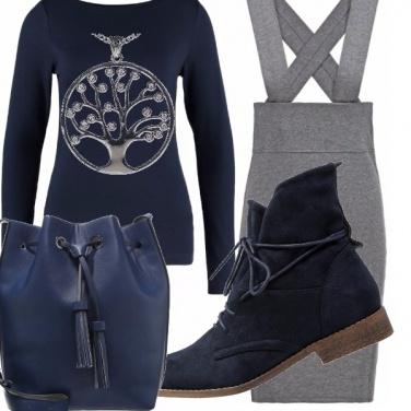 Outfit L\'albero della vita