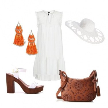 Outfit Etnico #2212