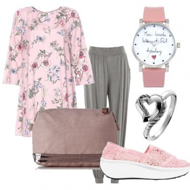 Outfit Basic #9324