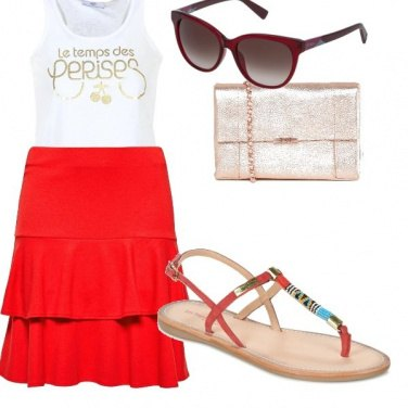 Outfit Total look #118780