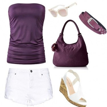 Outfit Basic #9326