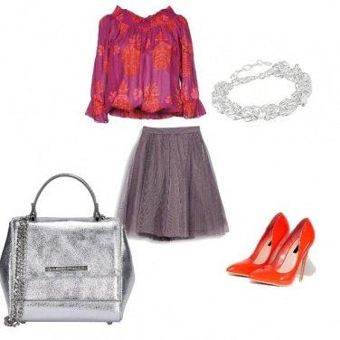 Outfit Bon Ton #6760