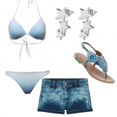 Outfit Cielo
