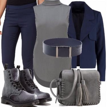 Outfit Vuoi essere perfettamente abbinata?
