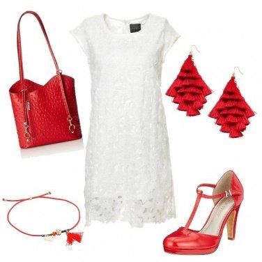 Outfit Bella e comoda
