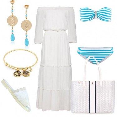 Outfit Dalla città al mare