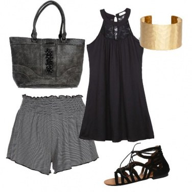 Outfit Basic #9329