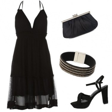 Outfit Basic #9334