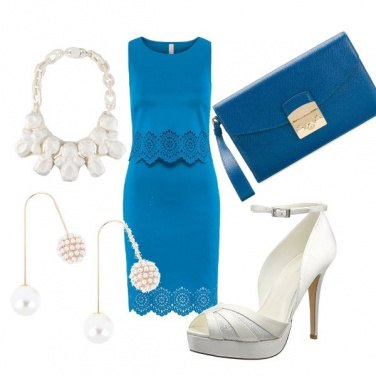 Outfit Chic #9494