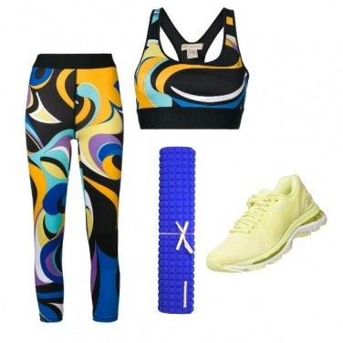 Outfit Yoga essenziale