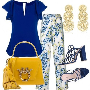 Outfit Chic #9502