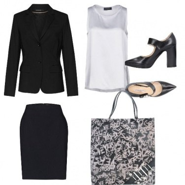 Outfit Sexy #1927