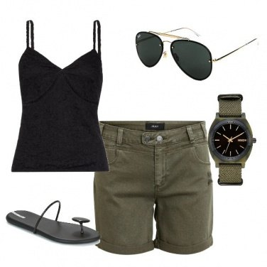 Outfit Basic #9353