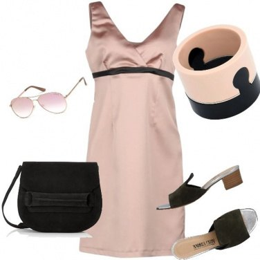 Outfit Eleganza diurna