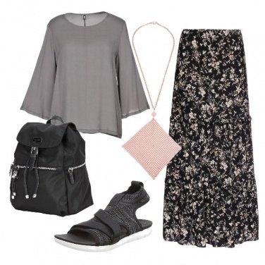 Outfit CMPS Bella comodita\'