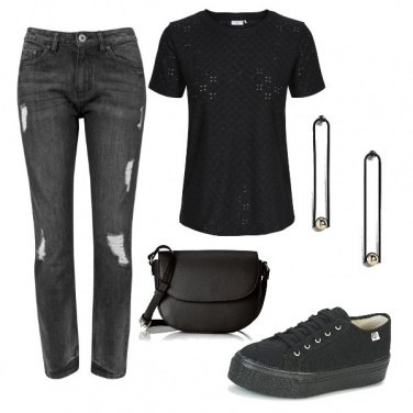 Outfit Basic #9351