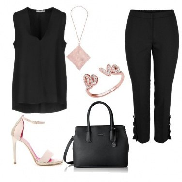 Outfit Total look #118947