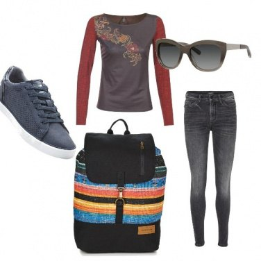 Outfit Urban #4616